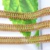 fashion jewelry sets brass bracelets chain