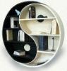 modern decorative bookcase,customerized bookcase