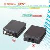 KOTV KT-02EF mini karaoke audio amplifier