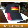 maria hat and cap