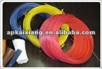 big coil pvc coated iron wire