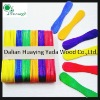 Assorted Colored Craft Wood Spoon