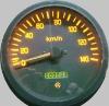 auto speedometer