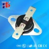 (B)manual thermostat products 250V 15A