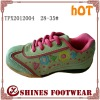 Hot sell beautiful lovely new design shoes for girls