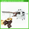 High quality chocolate foil shrink wrapping machine