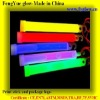 6 inch foam glow stick candy colors of Non-toxic party glowing bar supplies