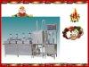 Automatic soy milk/tofu/ temphe machine 200 kgs tofu / hr