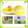 PVC Suction Ball Set Toy