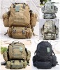 combination backpack