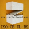 Magnesium furniture board