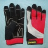 motorbile winter sport glove