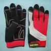 motorbile winter sport glove