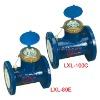 Woltman type water meter LXL-80E-200E