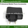 5V1.5A SAW-0501500 usb travel charger for e-products