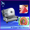 CE Certified SUS304 Meat Cutting Machine