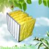 Designable medium efficiency( F5/F6/F7/F8) bag house filter