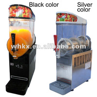 Slush machine single bowl
