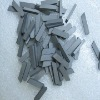 tungsten carbide customed tips