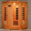DRK5949 traditional ceder sauna room