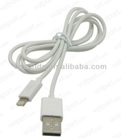Brand new Lightning cable for iphone wholesales for iphone5 cables