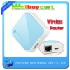 FOR APPLE Portable Wireless-N AP Router/Range Extender 150Mbps
