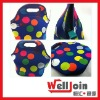 Neoprene sleeve protective bags fit for the lunch recieved ,handbag
