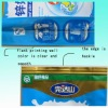 2012 Best Hot Milk packaging bag( ISO 9001:2008/GMP/Powder milk bag)