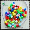 Craft Plastic Hama Beads for Kids age 3+ to make the jewellery