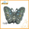ZB0088 Colorful Crystal Butterfly Craft