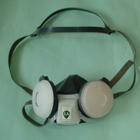 industry dust mask with CE