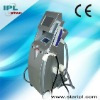 IPL+E-light+RF+Nd:Yag Laser from Beijing Starlight-machine depilation