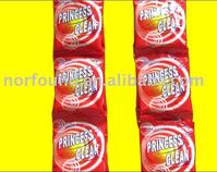 wholesale washing powder new formula 110g