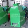 Hot organic fertilizer granulator/granulating machine 0086-15981823781