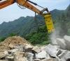 SANHA Shanghai Hydraulic hammer S75T