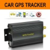 High quality and accurate car gps tracker