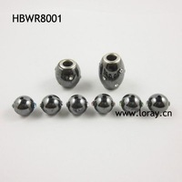 Wholesale new coming hematite beads with Rhinestone 2013