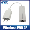54Mbps Portable Mini Wireless Wifi AP Network Router Adapter - White
