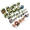EE,EI,EF,PQ Electronic transformer