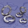 Single Coil Spring Lock Washers