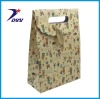 Christmas cute wrapping gift craft paper bag