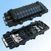 24 F horizontal fiber splice closure