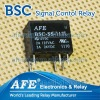 AFE BSC-SS-112LM (JRC-23F) 12v 2a Micro Power Communication Relay
