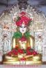 3D indian brass buddha