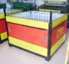 Supermarket Equipment Promotional Stand