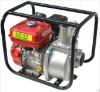 "168F, 5.5HP 2""gasoline water pump"