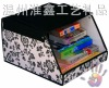 Fashion Non-woven Storage box for books
