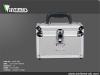 Aluminum Camera Box/Video Bag