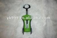 zinc alloy deluxe Corkscrew wine opener