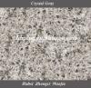 Silver Gray / quartz stones for fireplace